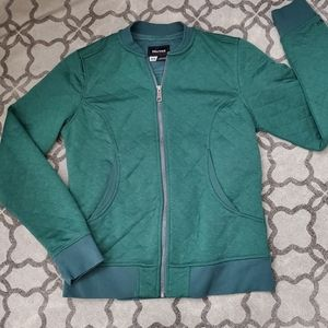 Marmot quilted jacket